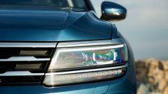 Volkswagen Tiguan Allspace: prezzi e allestimenti per l'Italia - Immagine: 20
