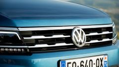 Volkswagen Tiguan Allspace: prezzi e allestimenti per l'Italia - Immagine: 21
