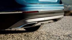 Volkswagen Tiguan Allspace: prezzi e allestimenti per l'Italia - Immagine: 22