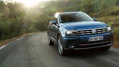 Volkswagen Tiguan Allspace: prezzi e allestimenti per l'Italia - Immagine: 1