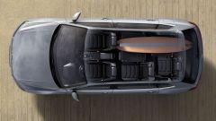 Volkswagen Tiguan Allspace: sbarca in Europa la versione a passo lungo - Immagine: 10