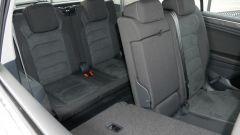 Volkswagen Tiguan Allspace - sette posti disponibili