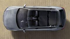 Volkswagen Tiguan Allspace: spazio e modularità