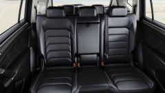 Volkswagen Tiguan Allspace: tanto spazio in più per gli occupanti