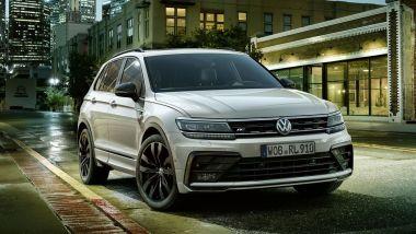 Volkswagen Tiguan Black Style R-Line