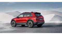 Volkswagen Tiguan GTE Active Concept - Immagine: 3