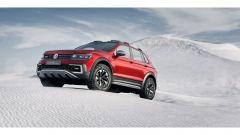Volkswagen Tiguan GTE Active Concept - Immagine: 4