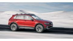Volkswagen Tiguan GTE Active Concept - Immagine: 6