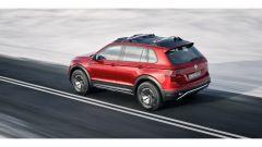 Volkswagen Tiguan GTE Active Concept - Immagine: 5