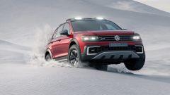 Volkswagen Tiguan GTE Active Concept - Immagine: 1