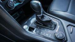 Volkswagen Tiguan, i controlli del 4x4