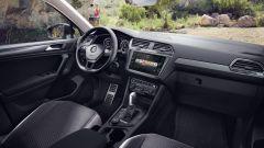 Volkswagen Tiguan Offroad, solo per la Russia? - Immagine: 4