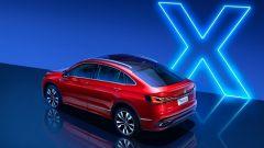Volkswagen Tiguan X: anche una versione plug-in all'orizzonte