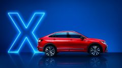 Volkswagen Tiguan X: per ora solo per il mercato cinese