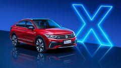 Volkswagen Tiguan X
