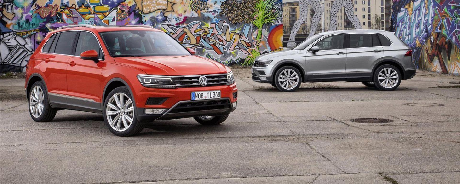 Volkswagen mette il filtro antiparticolato anche sui benzina