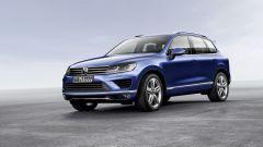 Volkswagen Touareg 2015 - Immagine: 2