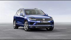 Volkswagen Touareg 2015 - Immagine: 4
