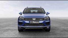 Volkswagen Touareg 2015 - Immagine: 1