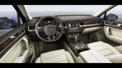 Volkswagen Touareg 2015 - Immagine: 6