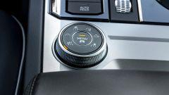 Volkswagen Touareg Advanced 3.0 V6 TDI 286 CV, i controlli del 4x4 4motion