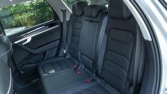 Volkswagen Touareg Advanced 3.0 V6 TDI 286 CV, i sedili posteriori