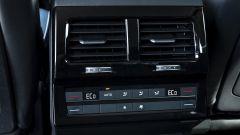 Volkswagen Touareg Advanced 3.0 V6 TDI 286 CV, il climatizzatore