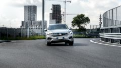 Volkswagen Touareg Advanced 3.0 V6 TDI 286 CV: il test drive