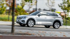 Volkswagen Touareg Advanced 3.0 V6 TDI 286 CV