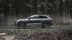 Volkswagen Touareg diventa un bolide con il tuning ABT