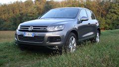 Volkswagen Touareg 3.0 TSI Hybrid - Immagine: 10