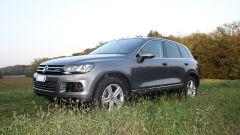 Volkswagen Touareg 3.0 TSI Hybrid - Immagine: 1
