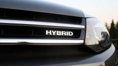 Volkswagen Touareg 3.0 TSI Hybrid - Immagine: 19