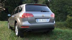 Volkswagen Touareg 3.0 TSI Hybrid - Immagine: 11