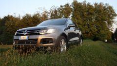 Volkswagen Touareg 3.0 TSI Hybrid - Immagine: 9