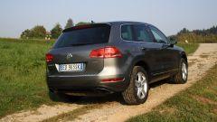 Volkswagen Touareg 3.0 TSI Hybrid - Immagine: 8