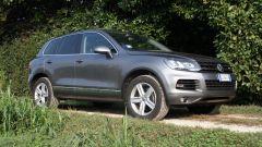 Volkswagen Touareg 3.0 TSI Hybrid - Immagine: 14