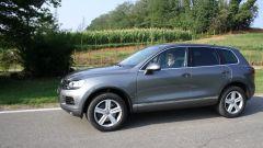 Volkswagen Touareg 3.0 TSI Hybrid - Immagine: 6