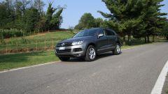 Volkswagen Touareg 3.0 TSI Hybrid - Immagine: 16