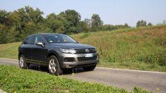 Volkswagen Touareg 3.0 TSI Hybrid - Immagine: 17
