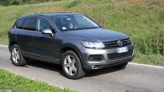 Volkswagen Touareg 3.0 TSI Hybrid - Immagine: 2