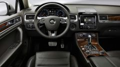 Volkswagen Touareg 3.0 TSI Hybrid - Immagine: 18