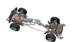 Volkswagen Touareg 3.0 TSI Hybrid - Immagine: 26