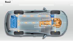 Volkswagen Touareg 3.0 TSI Hybrid - Immagine: 21