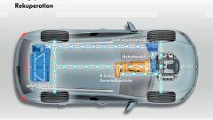 Volkswagen Touareg 3.0 TSI Hybrid - Immagine: 22