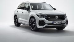 Volkswagen Touareg Last Edition: ultimo appello per il V8 4.0 TDI