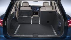 Nuova Touareg: ecco il SUV hi-tech di Volkswagen - Immagine: 23