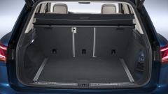 Nuova Touareg: ecco il SUV hi-tech di Volkswagen - Immagine: 25