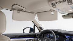 Nuova Touareg: ecco il SUV hi-tech di Volkswagen - Immagine: 21