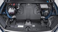 Nuova Touareg: ecco il SUV hi-tech di Volkswagen - Immagine: 27